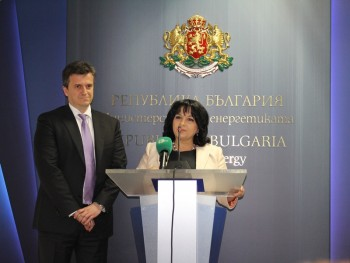 Temenuzhka Petkova: We will build on the achievements of the last two years